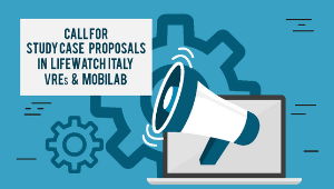 LifeWatch Italy calls for proposals to develop study cases in the Phyto VRE and Alien Species VRE and MoBiLab