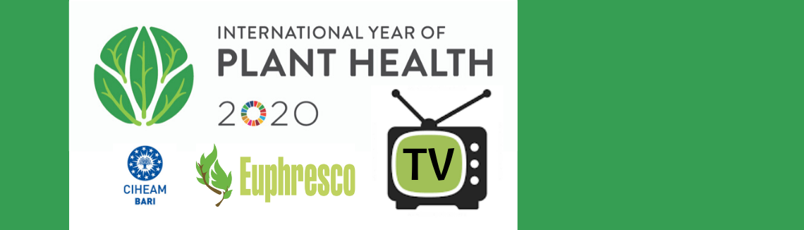 Plant Health TV - Research that helps Plant Health