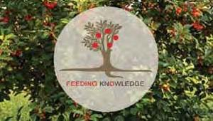 Feeding Knowledge - The final paper of the project is now online